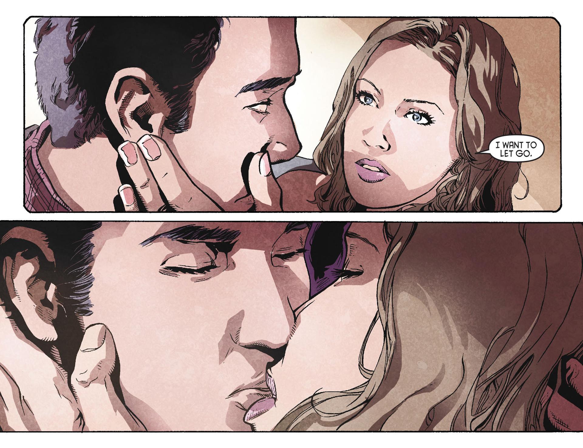 Read online Arrow [II] comic -  Issue #26 - 10