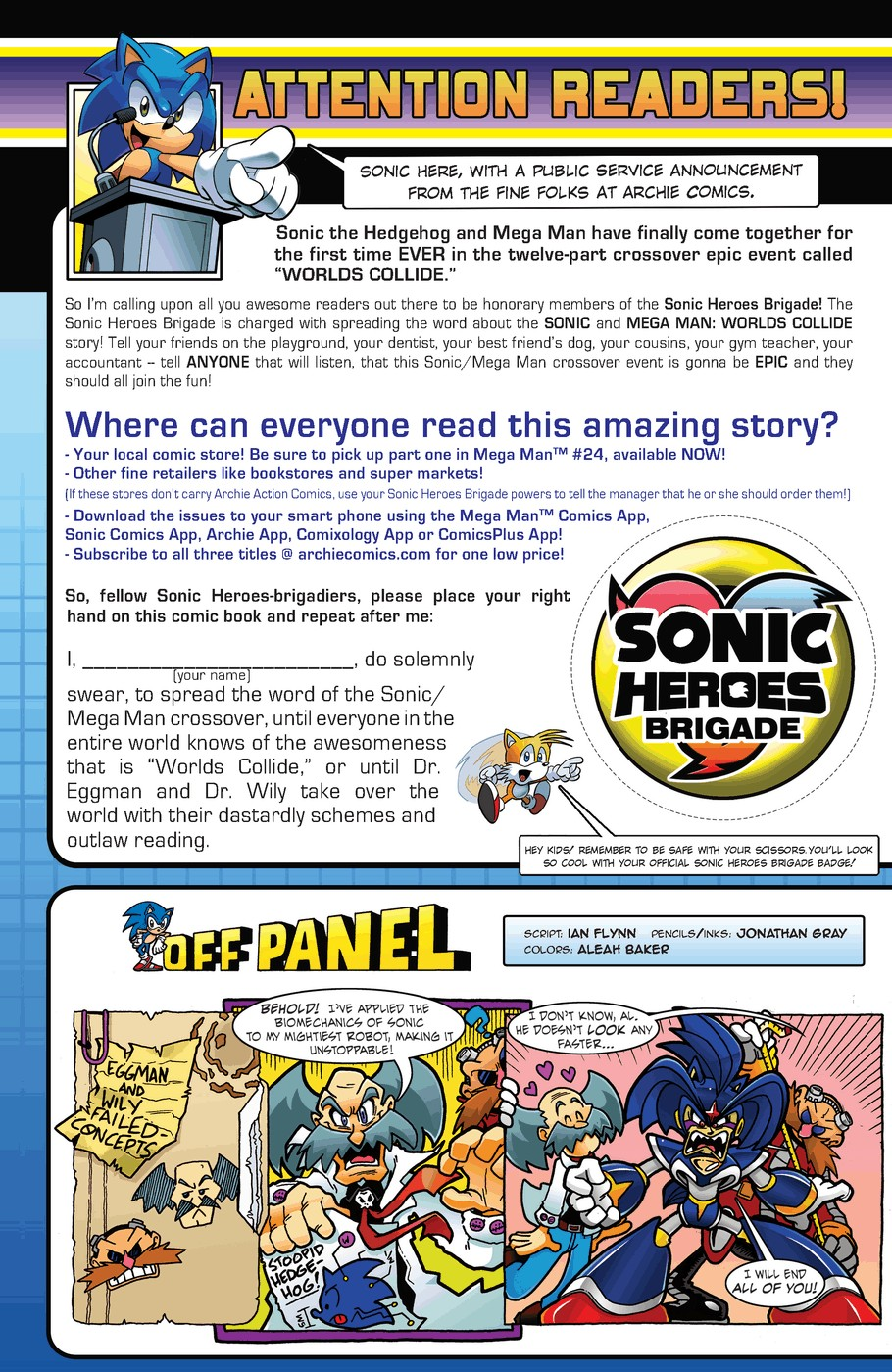 Read online Sonic Universe comic -  Issue #51 - 23
