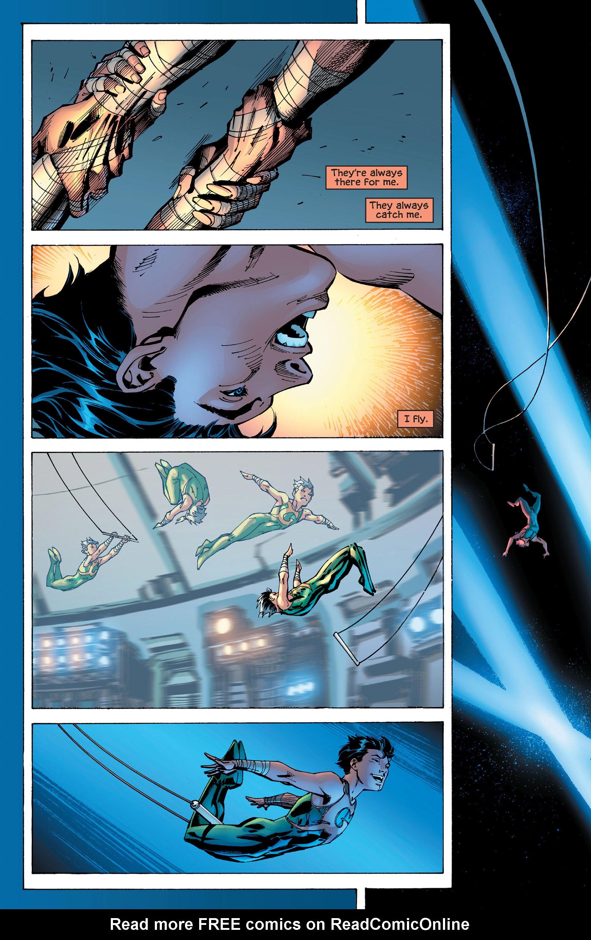 Read online All Star Batman & Robin, The Boy Wonder comic -  Issue #1 - 10