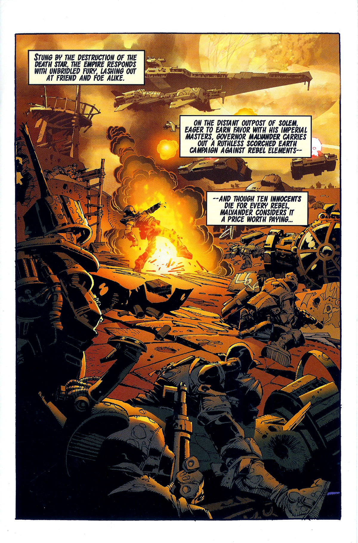 Read online Star Wars Omnibus comic -  Issue # Vol. 12 - 210