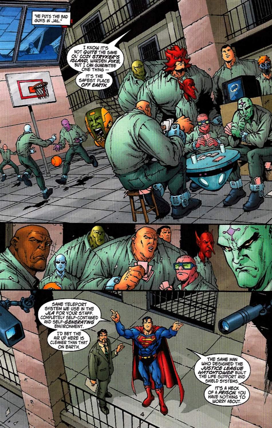 Action Comics (1938) 797 Page 4