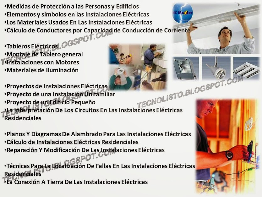"""""""Curso de Instalacion electrica"""""""