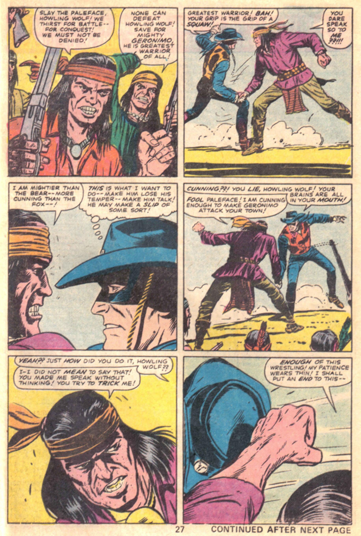 Read online Two-Gun Kid comic -  Issue #127 - 30