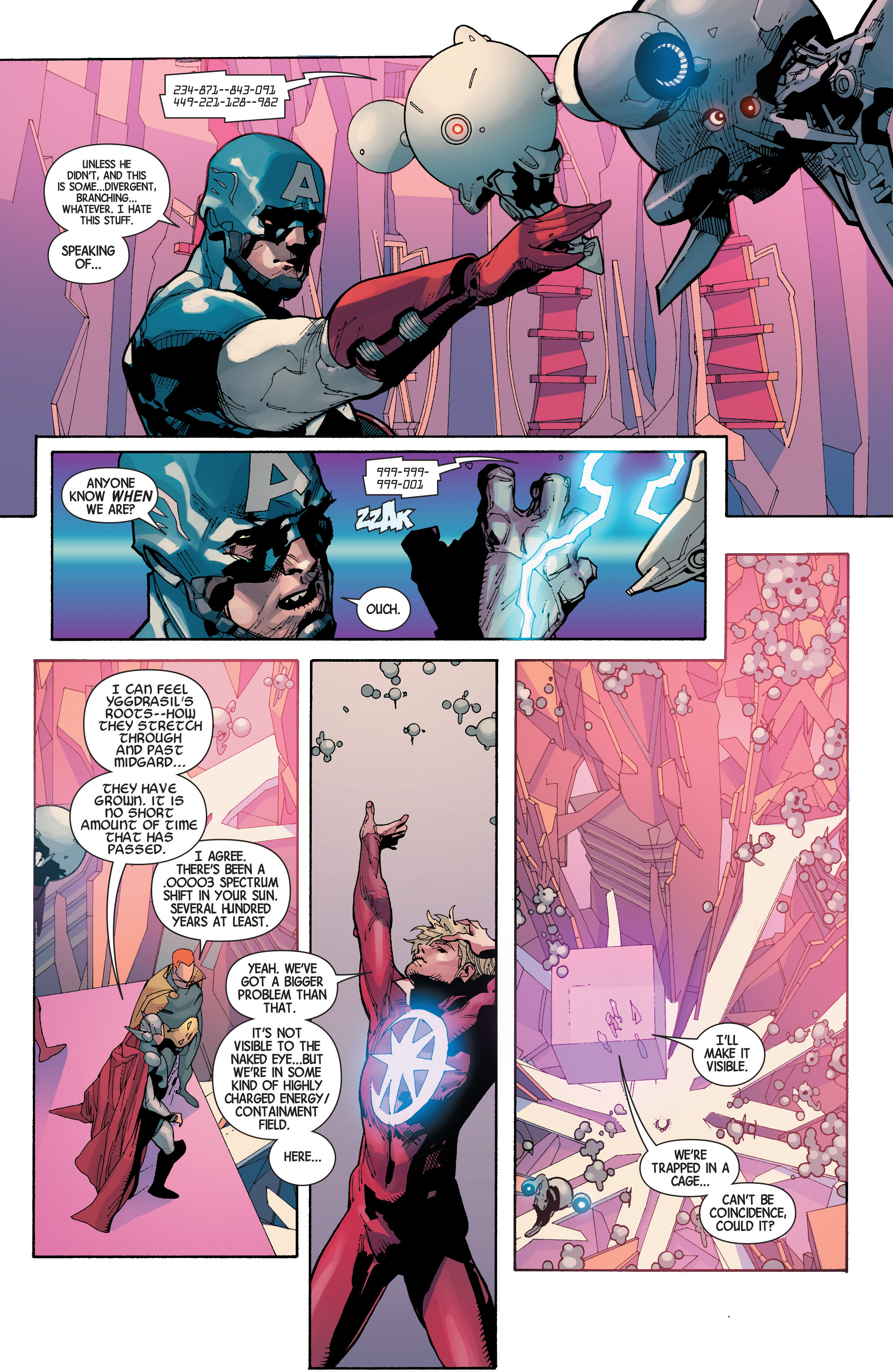 Read online Avengers (2013) comic -  Issue #Avengers (2013) _TPB 6 - 59