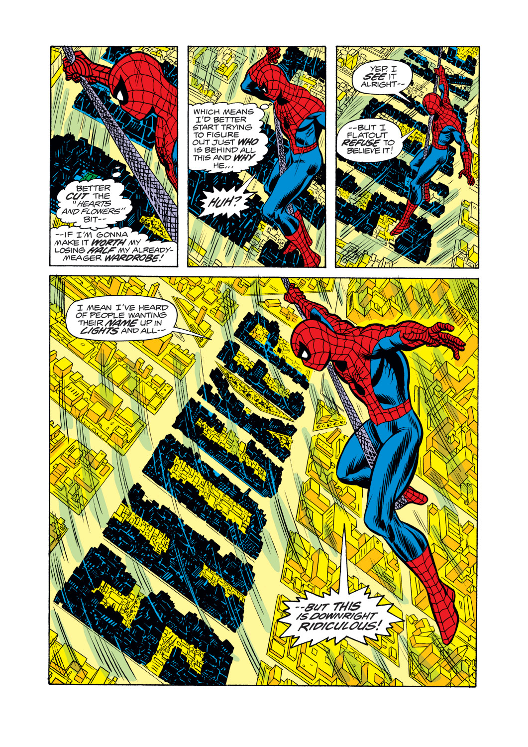 The Amazing Spider-Man (1963) 151 Page 12