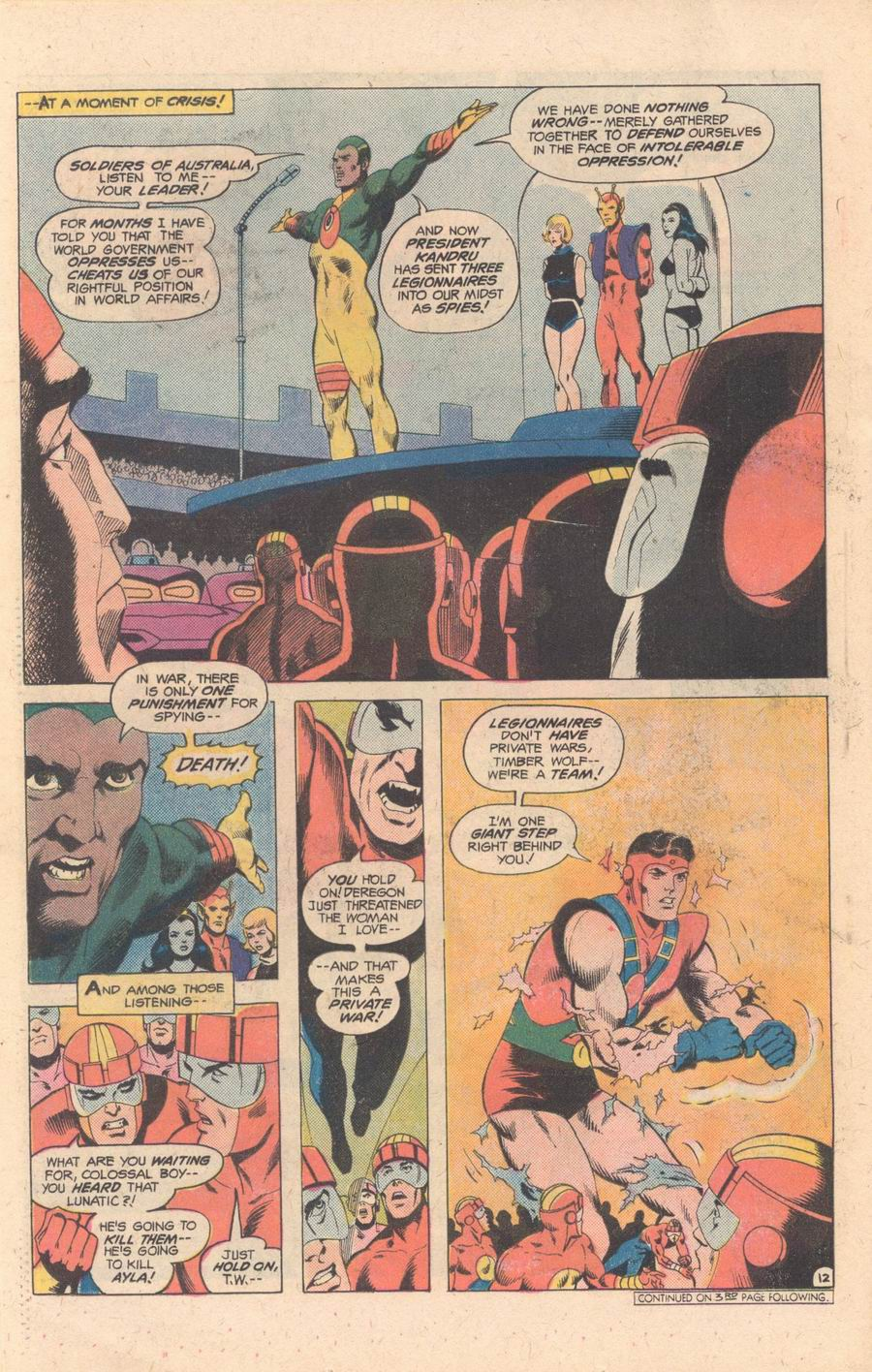 Superboy (1949) issue 228 - Page 14