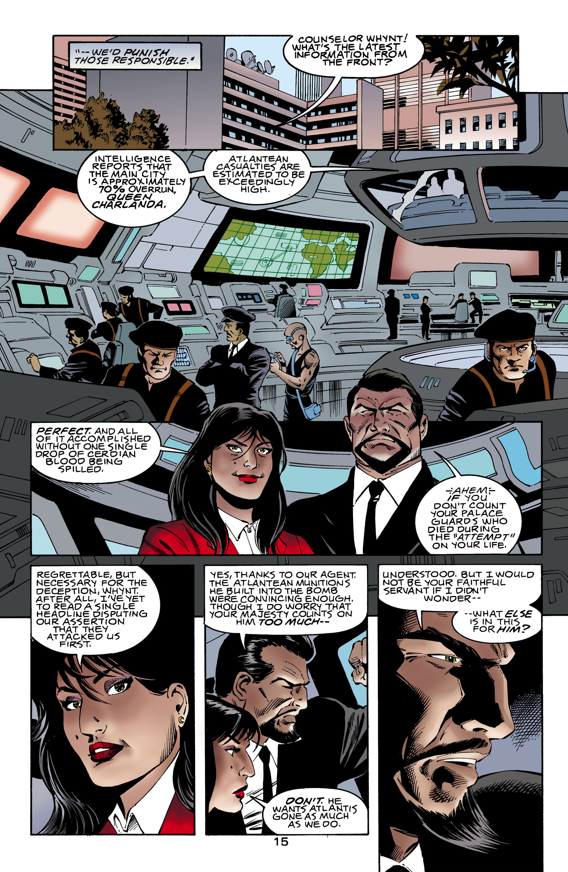 Read online Aquaman (1994) comic -  Issue #64 - 14