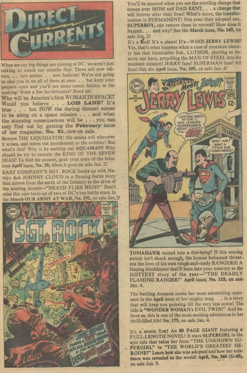 Action Comics (1938) 359 Page 32