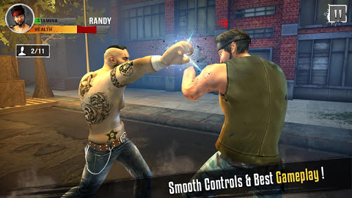 Fight Club Revolution Group 2 Fighting Combat Hack