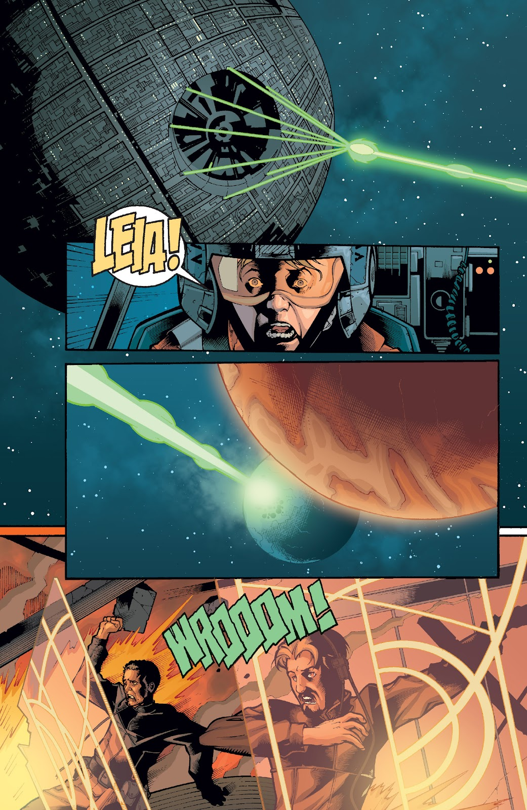 Read online Star Wars Legends: Infinities - Epic Collection comic -  Issue # TPB (Part 1) - 16