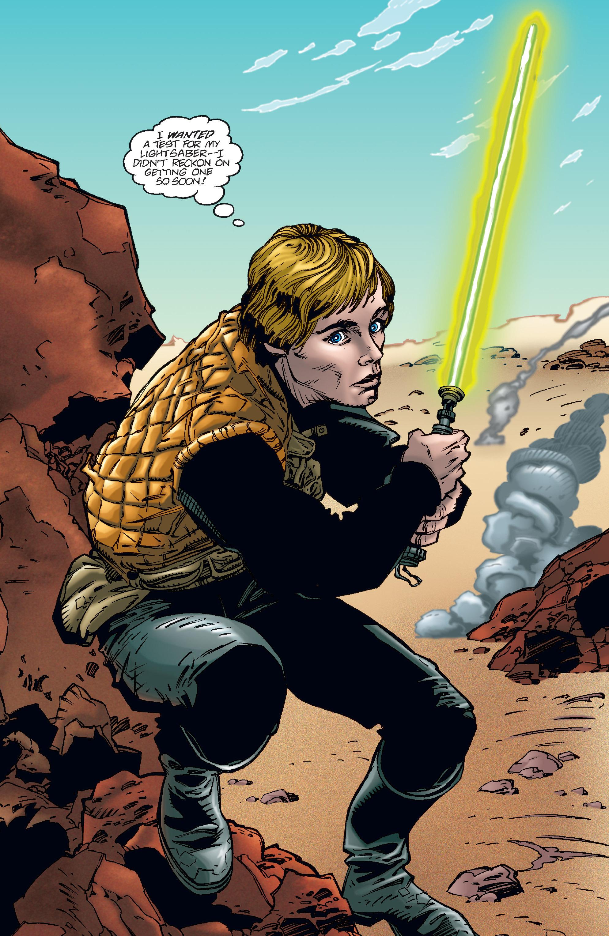 Read online Star Wars Omnibus comic -  Issue # Vol. 11 - 63