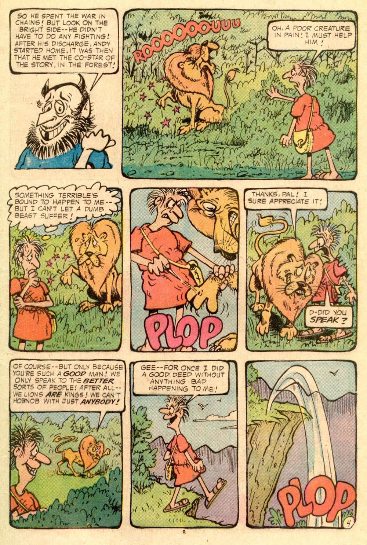 Read online Plop! comic -  Issue #10 - 9