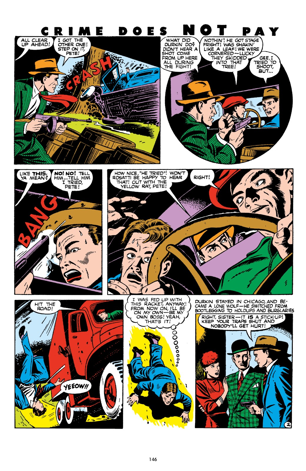 Read online Crime Does Not Pay Archives comic -  Issue # TPB 8 (Part 2) - 47