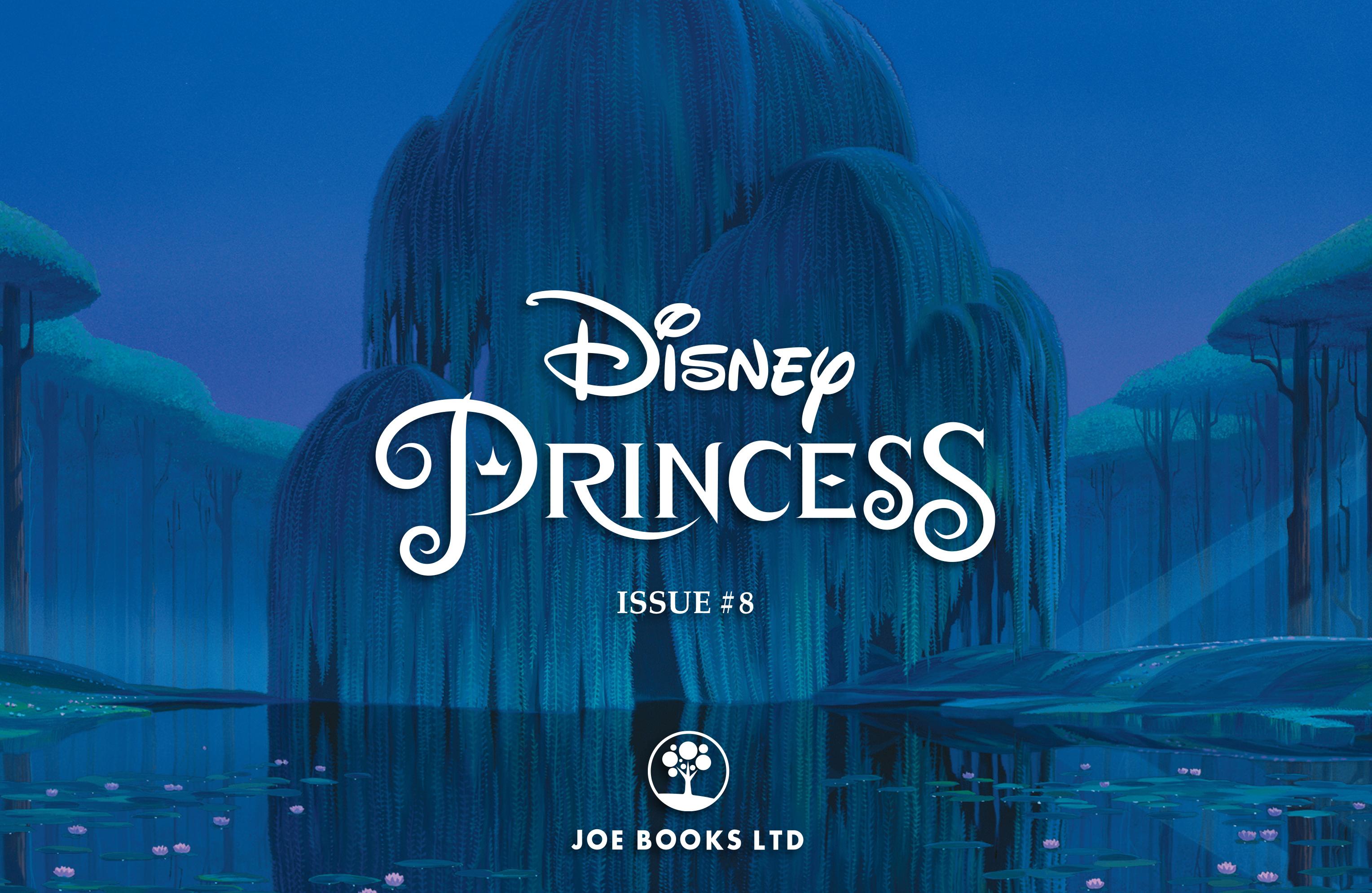 Read online Disney Princess comic -  Issue #8 - 3