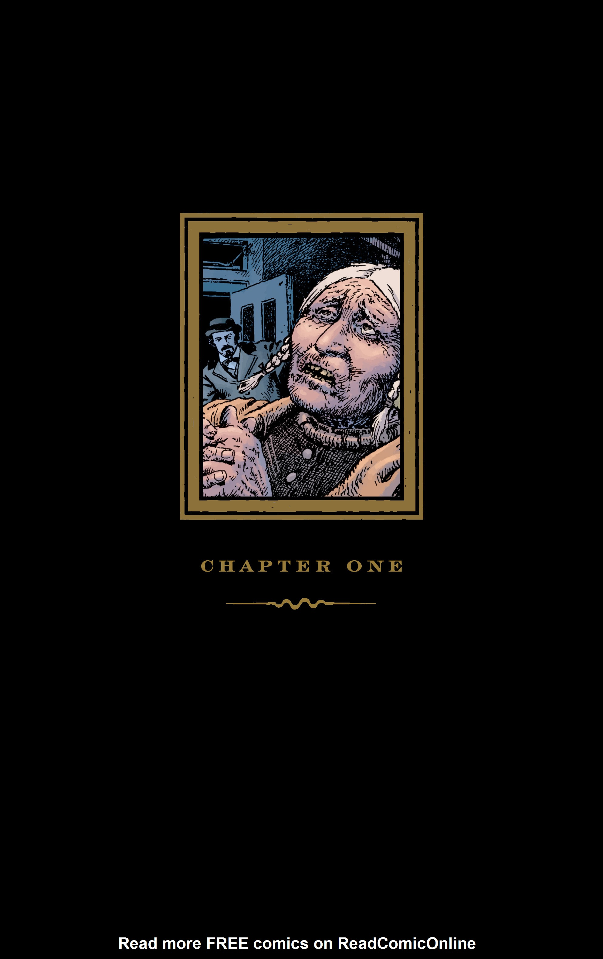 Read online Sir Edward Grey, Witchfinder: Lost and Gone Forever comic -  Issue # TPB - 7