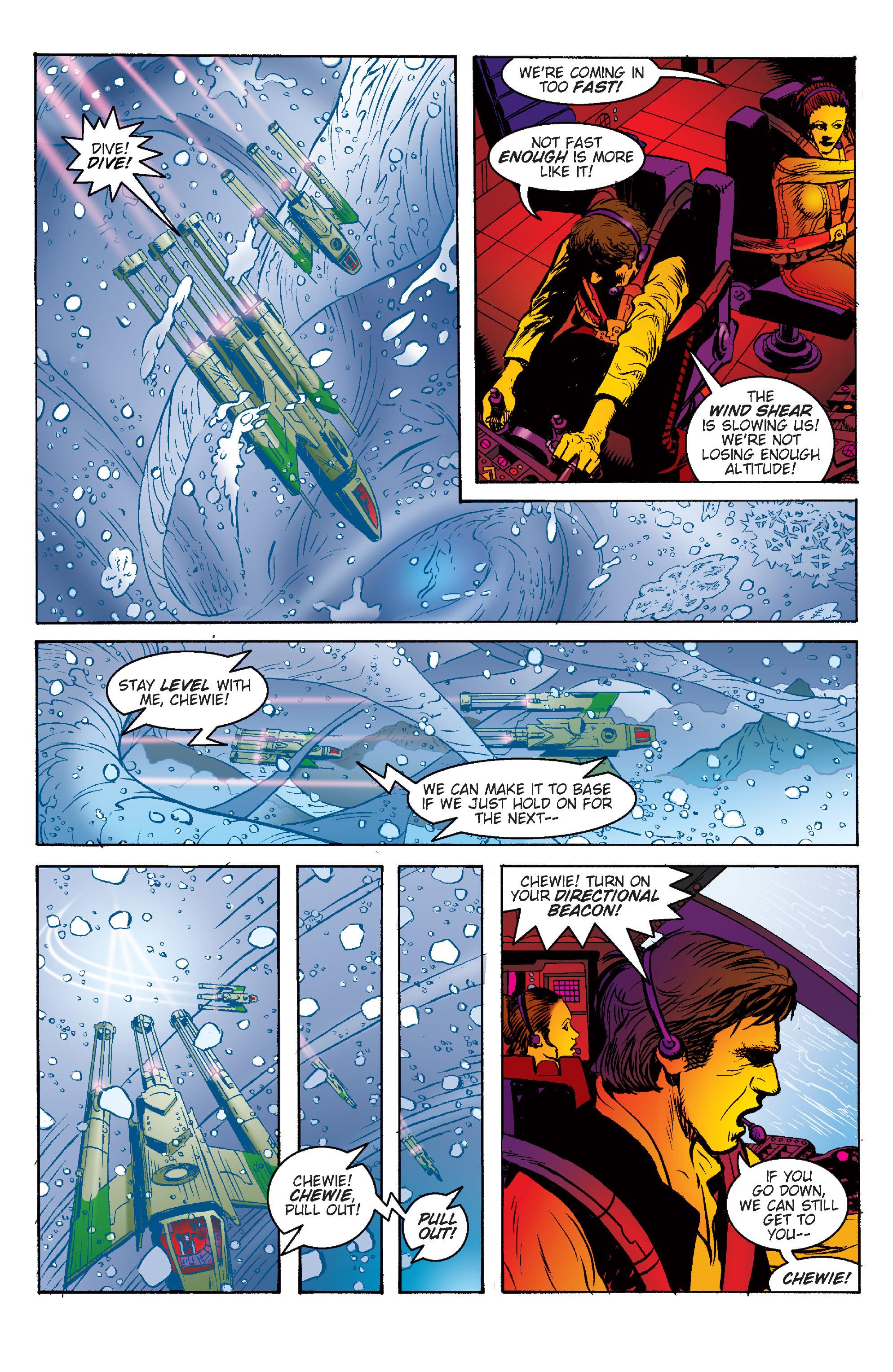 Read online Star Wars Omnibus comic -  Issue # Vol. 20 - 450