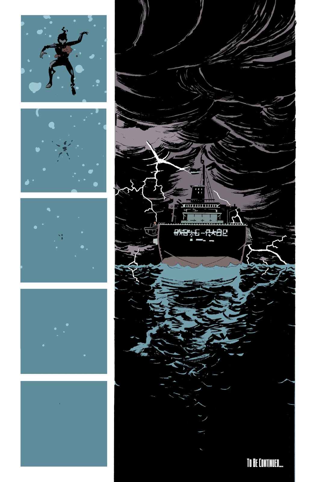 Read online Deadly Class comic -  Issue #37 - 23