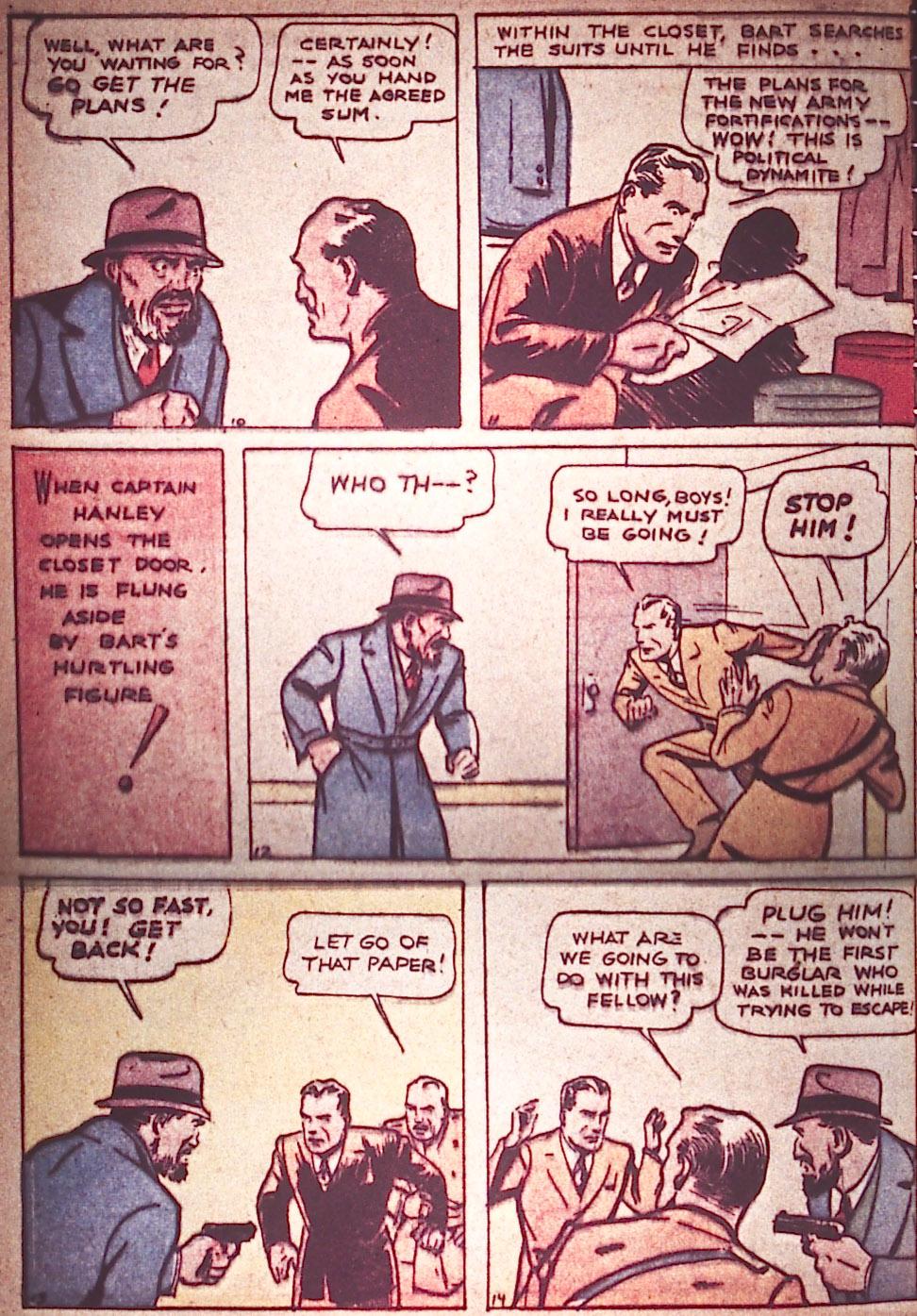 Detective Comics (1937) 6 Page 45