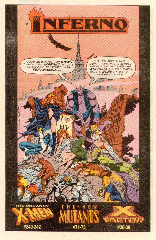 Read online Sergio Aragonés Groo the Wanderer comic -  Issue #46 - 22