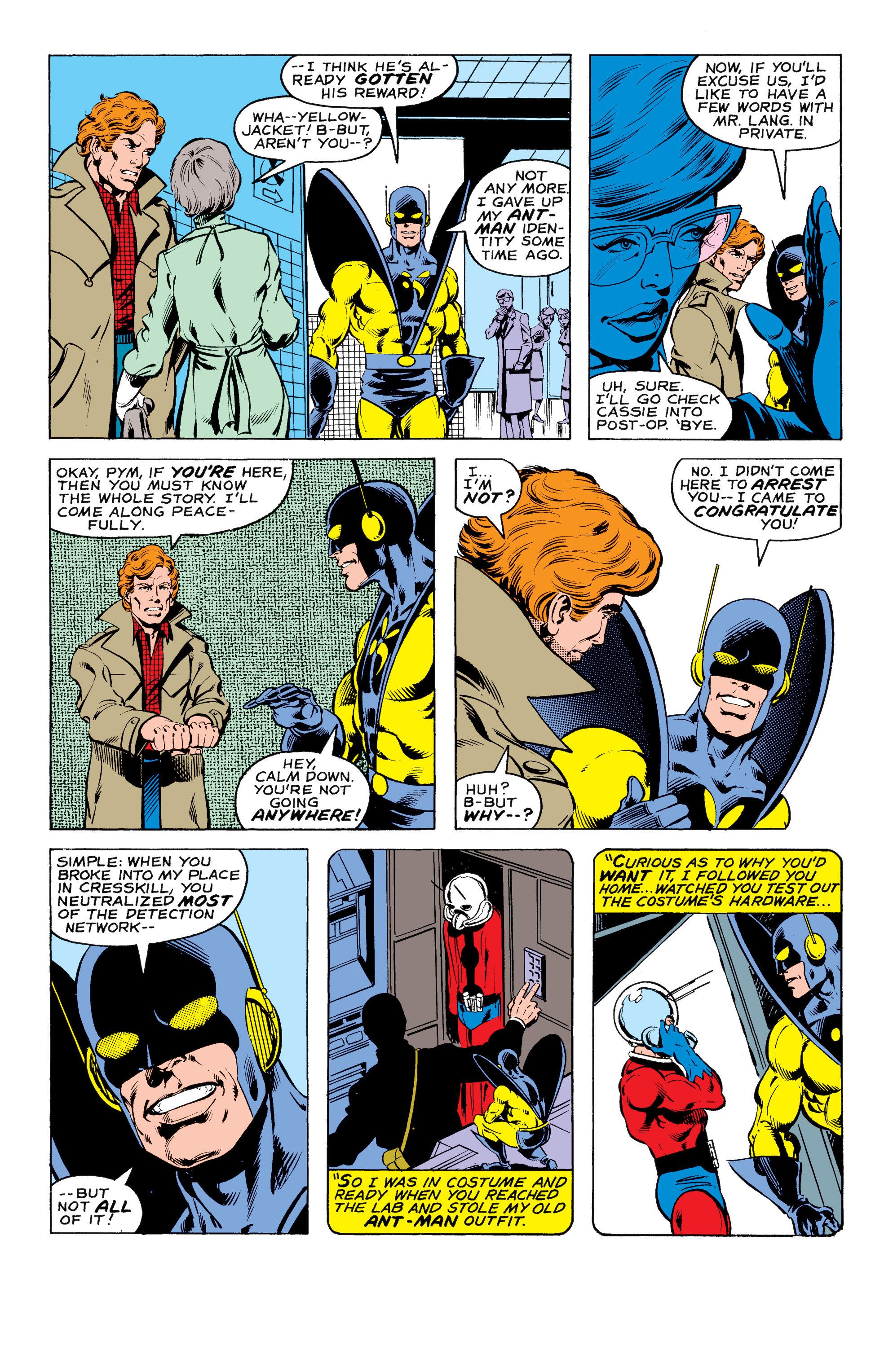 Read online Ant-Man: Scott Lang comic -  Issue #Ant-Man: Scott Lang TPB - 37