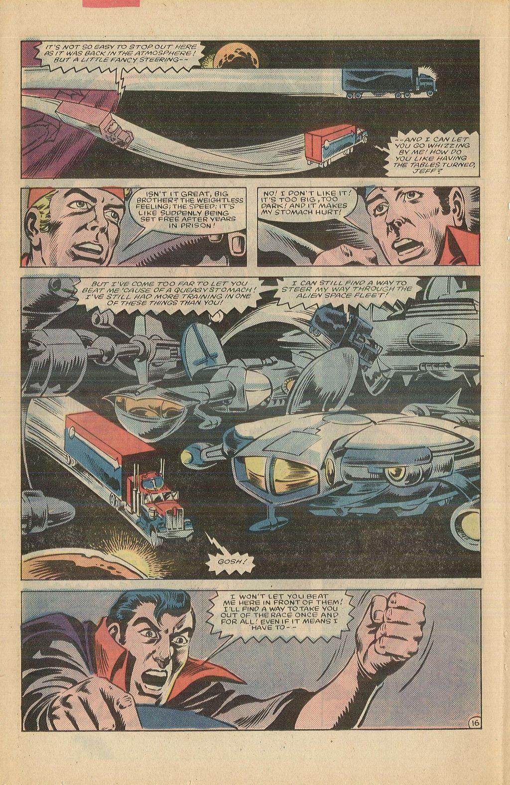 Read online U.S. 1 comic -  Issue #12 - 22
