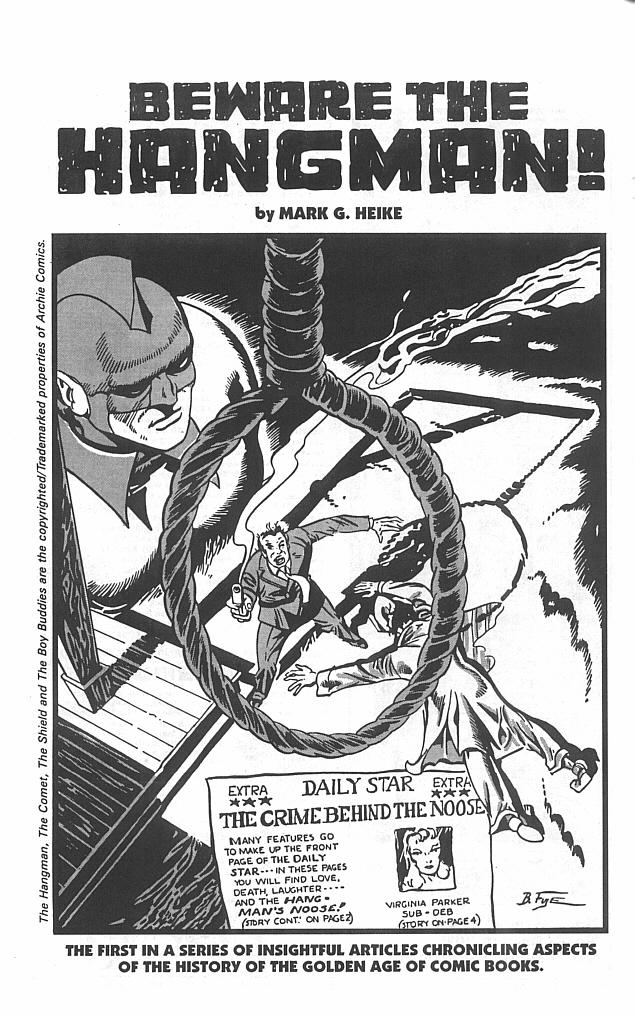 Read online Golden-Age Men of Mystery comic -  Issue #9 - 26