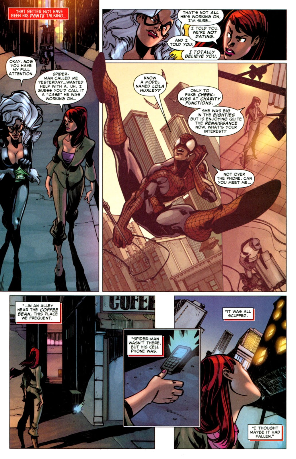 Web of Spider-Man (2009) Issue #11 #11 - English 11