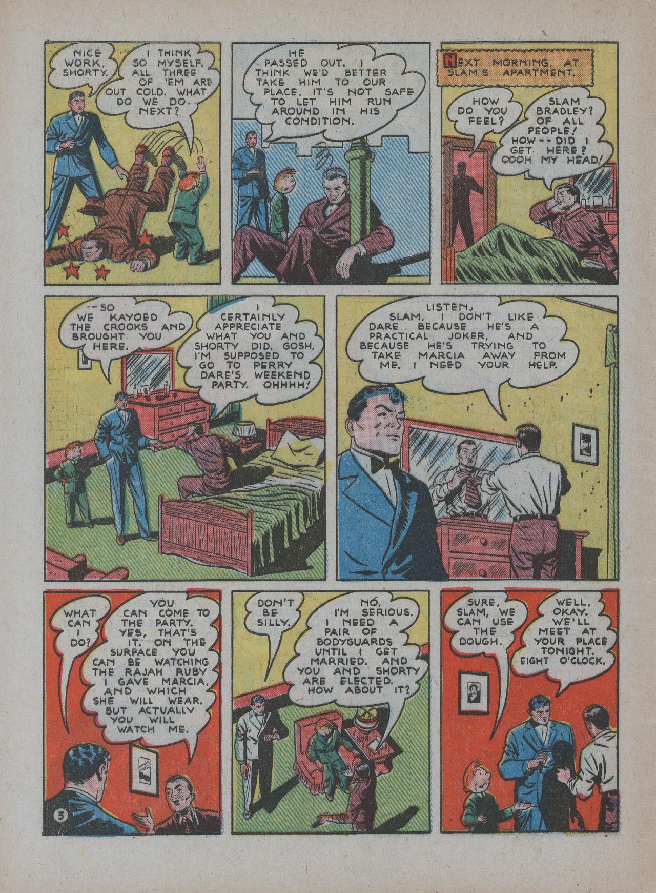 Detective Comics (1937) 56 Page 59
