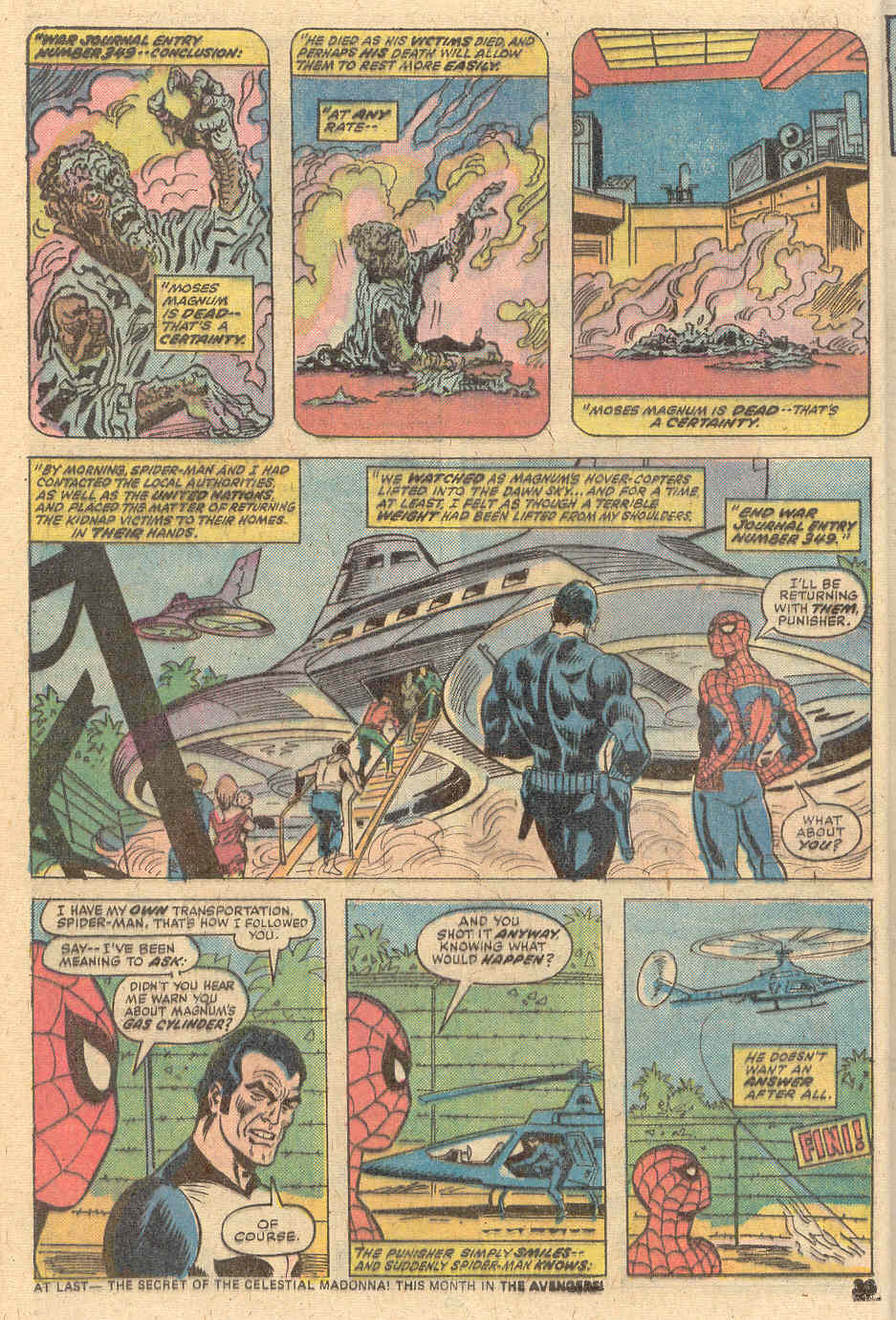 Giant-Size Spider-Man (1974) issue 4 - Page 29