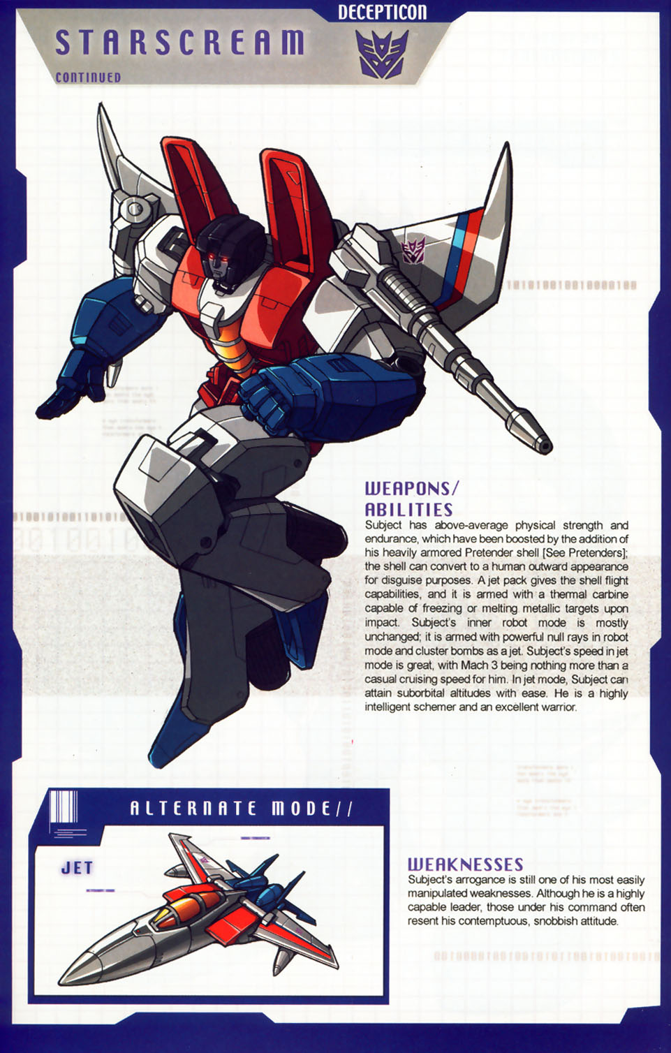 Read online Transformers: More than Meets the Eye comic -  Issue #7 - 66