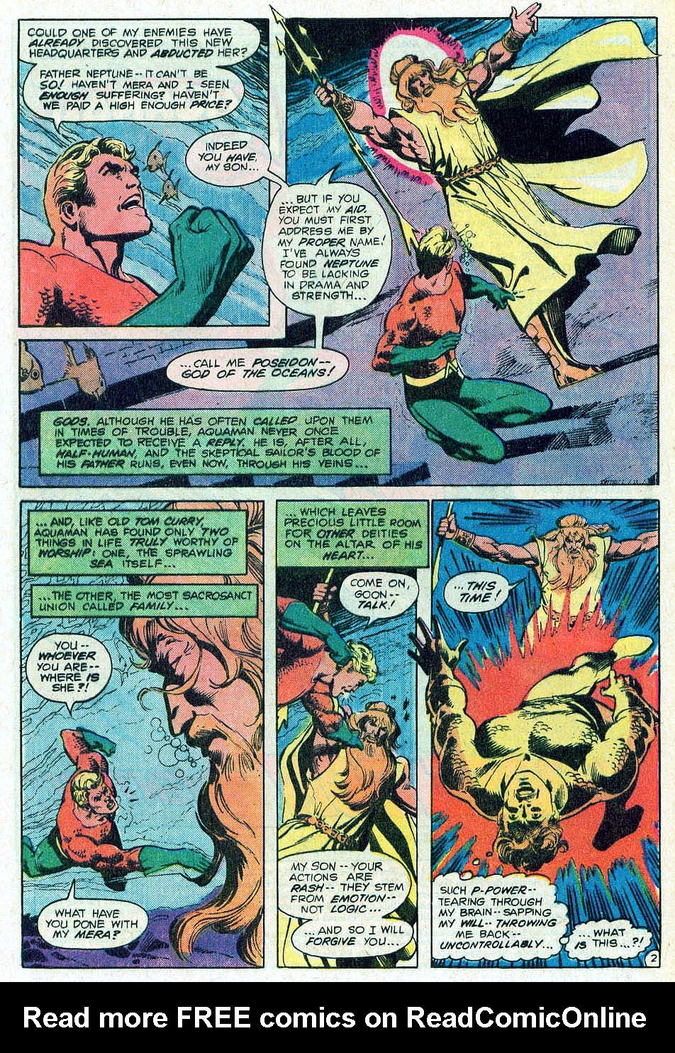 Read online Adventure Comics (1938) comic -  Issue #476 - 3