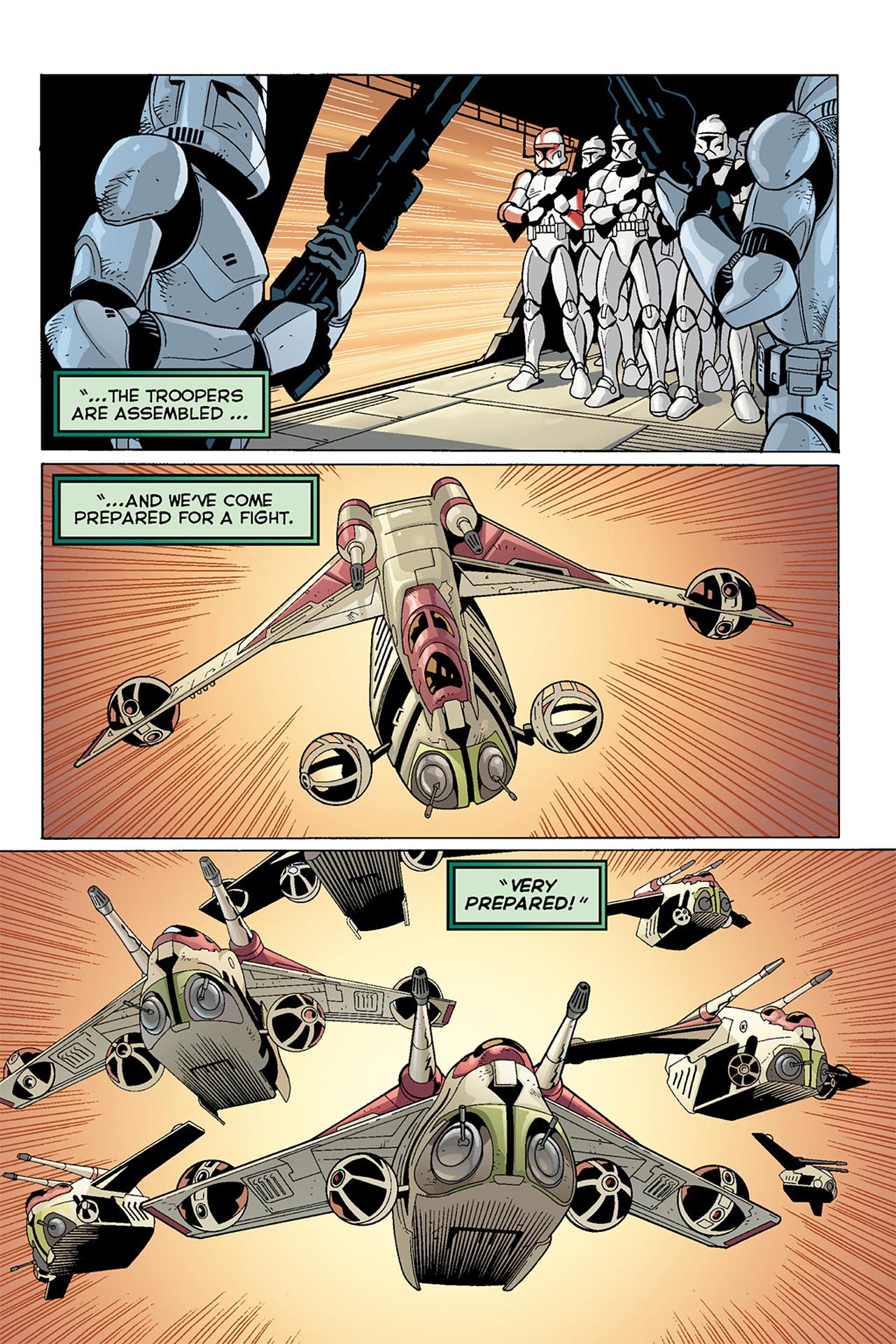Read online Star Wars Omnibus comic -  Issue # Vol. 10 - 463