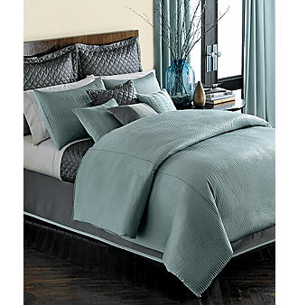 Chic on a Shoestring Decorating: New Bedding for the King
