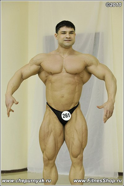 For Marriage Russian Bodybuilding 87