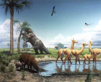 Walk On The Wild Side Pleistocene Park