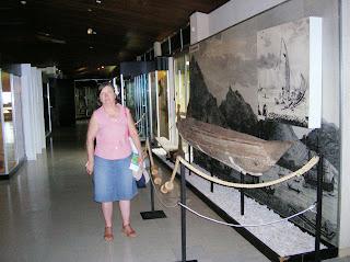 Museo de Tahití y sus Islas, Tahití, Polinesia Francesa, vuelta al mundo, round the world, La vuelta al mundo de Asun y Ricardo