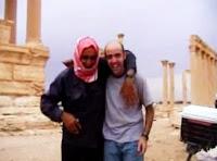 ruinas de palmira, siria, entrevista súbete al mundo, súbete al mundo, vuelta al mundo, round the world, información viajes, consejos, fotos, guía, diario, excursiones