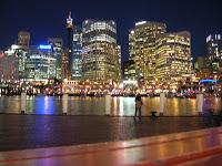 Daling Harbour, Sidney, Sydney, Australia, vuelta al mundo, round the world, La vuelta al mundo de Asun y Ricardo