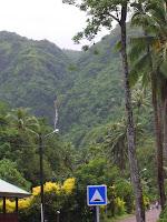Cascades Faarumai,tahiti, polinesia francesa,vuelta al mundo, round the world, información viajes, consejos, fotos, guía, diario, excursiones