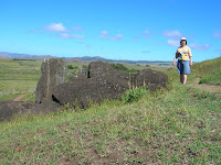 Isla de Pascua, Easter Island, vuelta al mundo, round the world, La vuelta al mundo de Asun y Ricardo