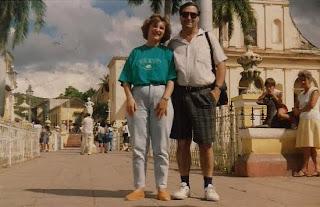 Trinidad, cuba, caribe,  trinidad, Cuba, Caribbean vuelta al mundo, asun y ricardo, round the world