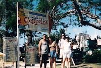 heladeria coppelia, varadero, cuba, caribe, Coppelia, Varadero, Cuba, Caribbean , vuelta al mundo, asun y ricardo, round the world