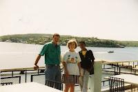 Bahía de santiago de cuba, cuba, caribe, Santiago de Cuba, Cuba, Caribbean, vuelta al mundo, asun y ricardo, round the world