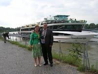 Catamarán Rehin Energie, Bonn, vuelta al mundo, round the world, La vuelta al mundo de Asun y Ricardo, mundoporlibre.com