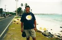 isla de san andres, colombia, caribe, San Andres Island, Colombia, Caribbean,  vuelta al mundo, asun y ricardo, round the world