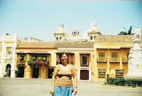 cartagena de indias,colombia, caribe, Cartagena de Indias, Colombia, Caribbean, vuelta al mundo, round the world