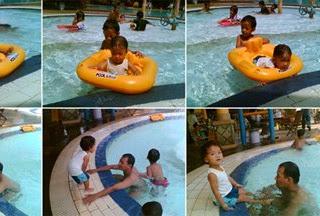 Berenang Lagi