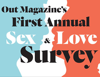 GAY PEOPLE |  A reader-polled survey ...