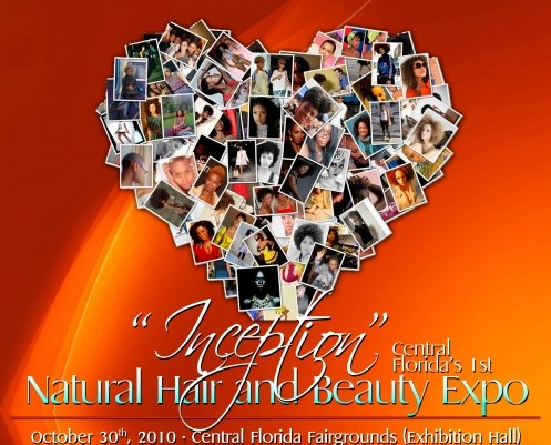Natural Hair Expo Houston