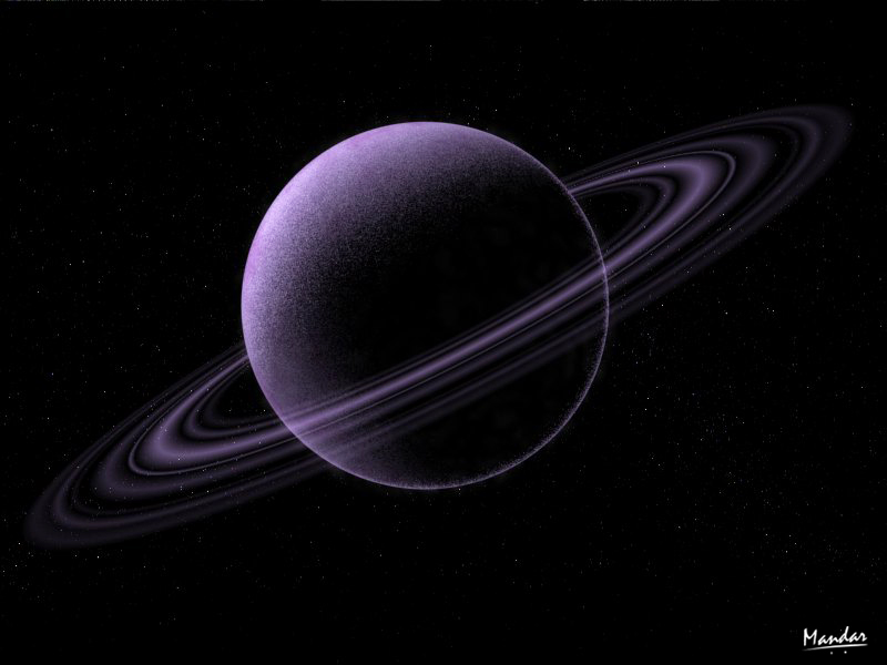 planet saturn drawing - photo #43